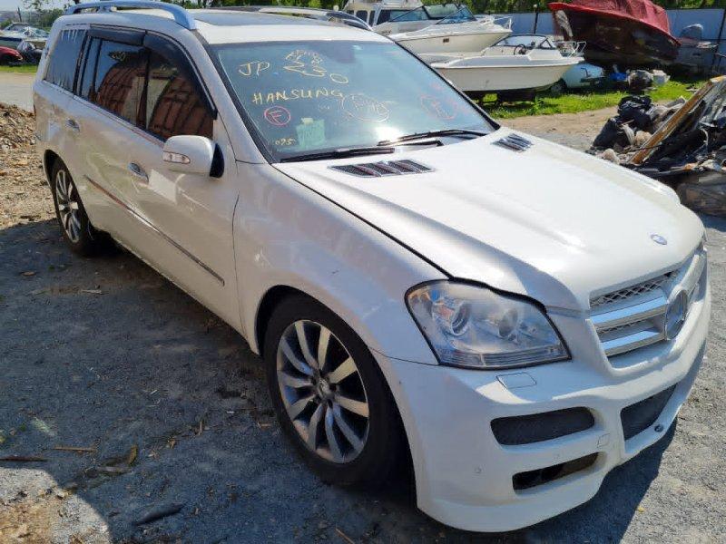 Топливный насос Mercedes Benz Gl-Class X164 M273E46 2008