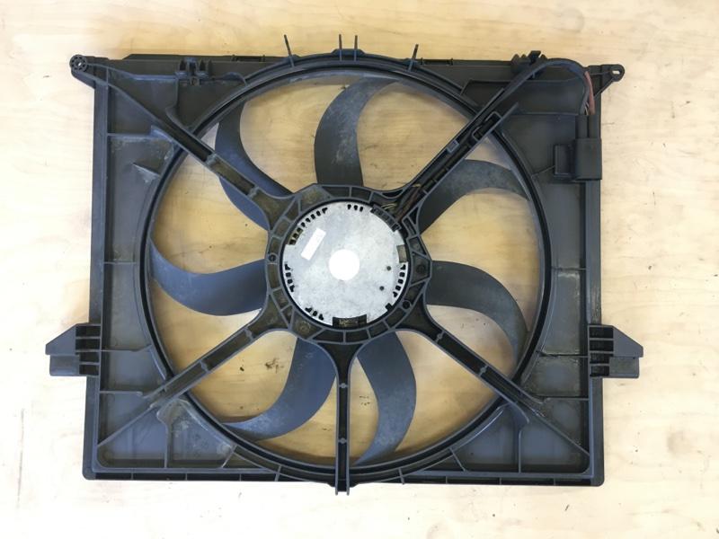 Вентилятор охлаждения Mercedes Benz 164.186 Ml350 4Matic W164.186 M272E35 2005