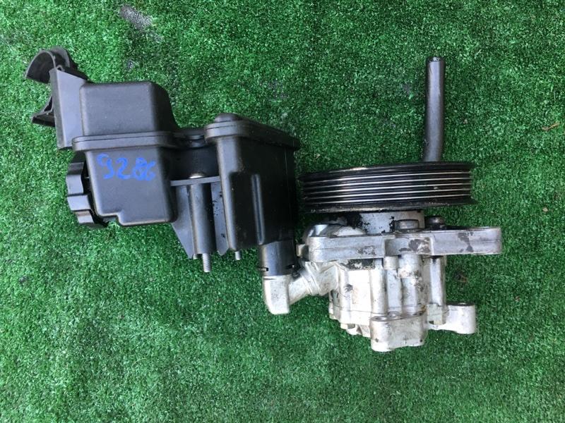 Гидроусилитель руля гур Mercedes Benz 164.186 Ml350 4Matic W164.186 M272E35 2005