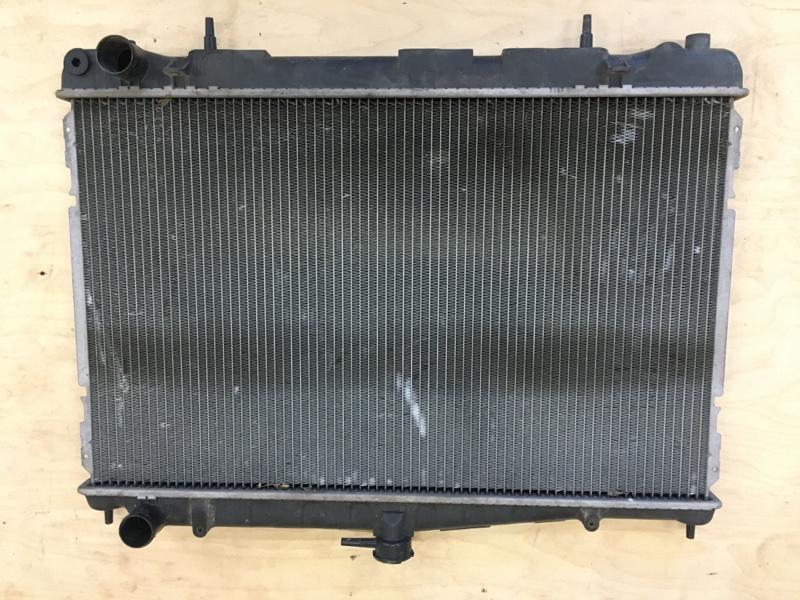 Радиатор основной Nissan Skyline ER33 RB25DE