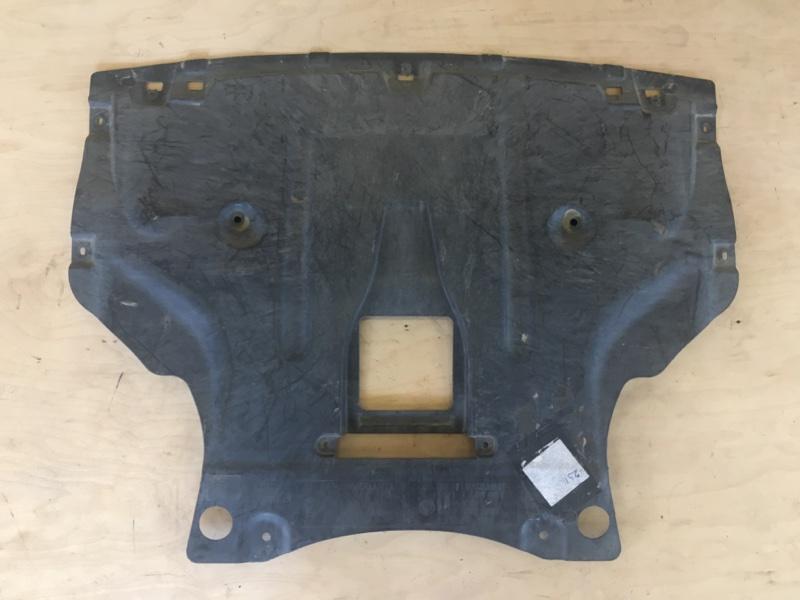 Защита двигателя Bmw X3 E83 N52B25 2008