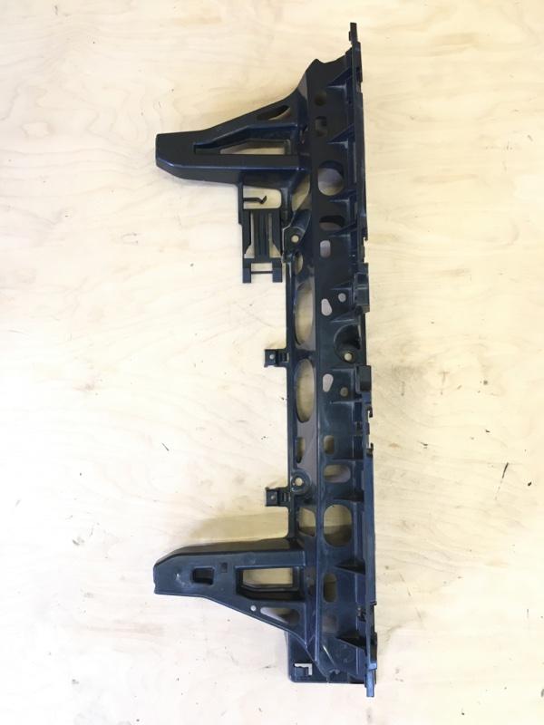 Кронштейн бампера Bmw X5 E70 N52B30 2009 задний