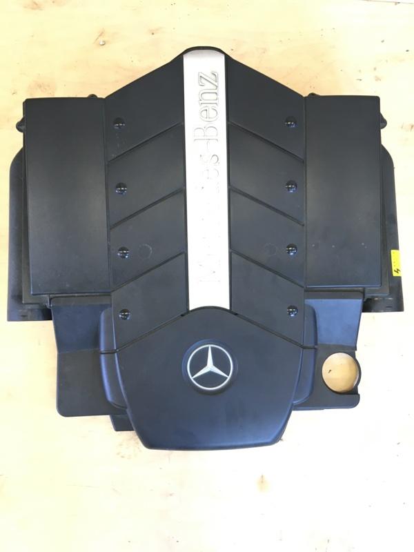 Корпус воздушного фильтра Mercedes Benz Mercedes Benz M Class Ml500 W164.175 113.964 2005