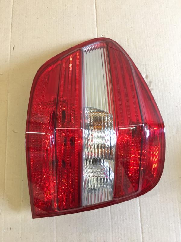 Стоп-сигнал Mercedes Benz Mercedes Benz M Class Ml500 W164.175 113.964 2005 задний левый