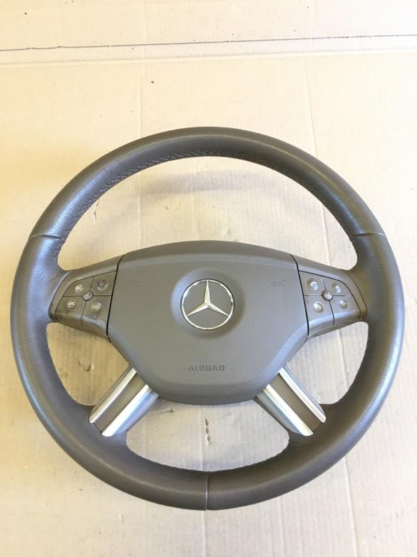 Руль Mercedes Benz Mercedes Benz M Class Ml500 W164.175 113.964 2005