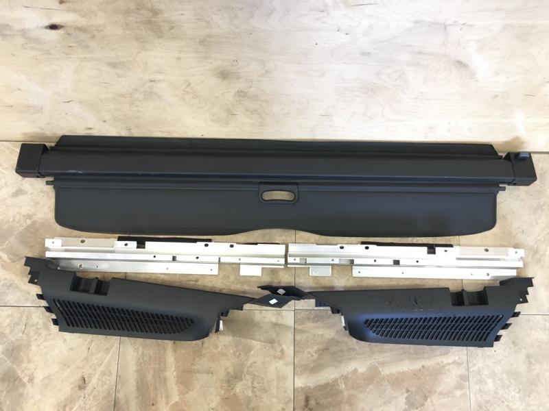 Шторка багажника Bmw X5 E53 M54B30 2006