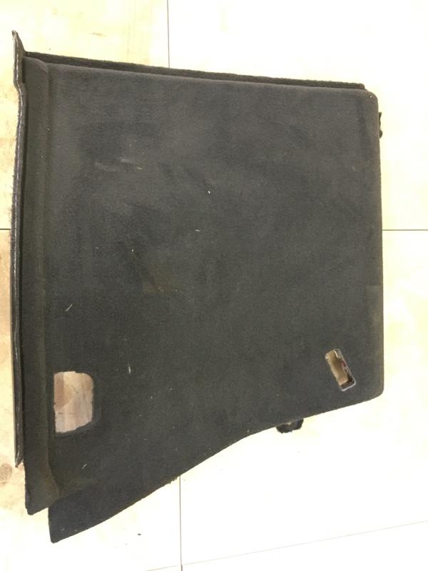 Обшивка багажника Bmw X5 E53 M54B30 2006 левая
