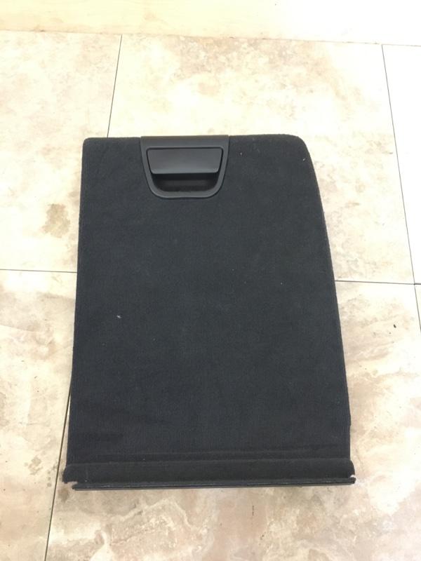 Обшивка багажника Bmw X5 E53 M54B30 2006 правая