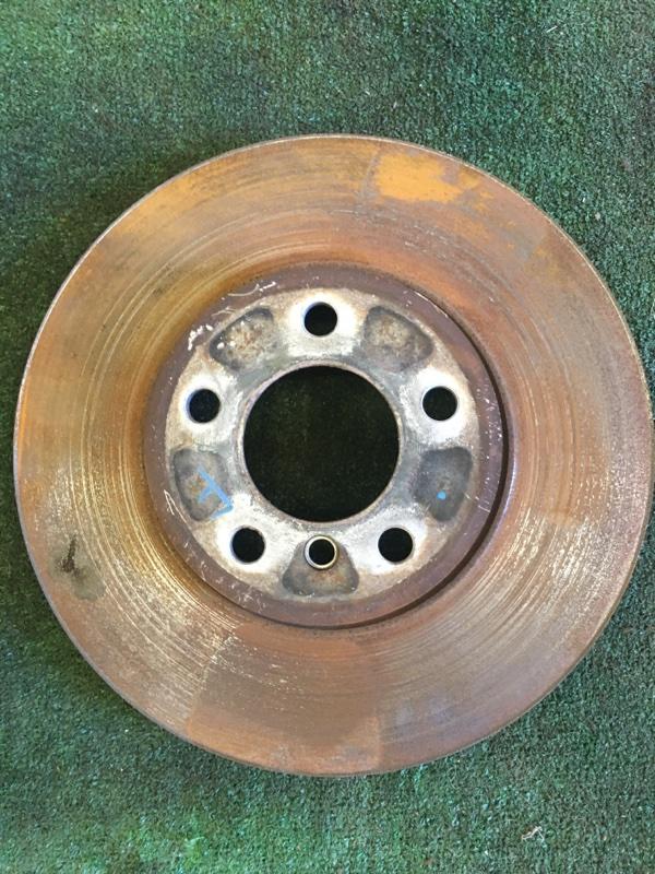 Тормозной диск Bmw X5 E53 M54B30 2006