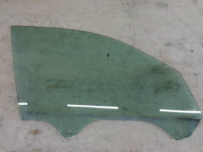 Стекло двери Bmw X5 E53 M54B30 2006 переднее правое