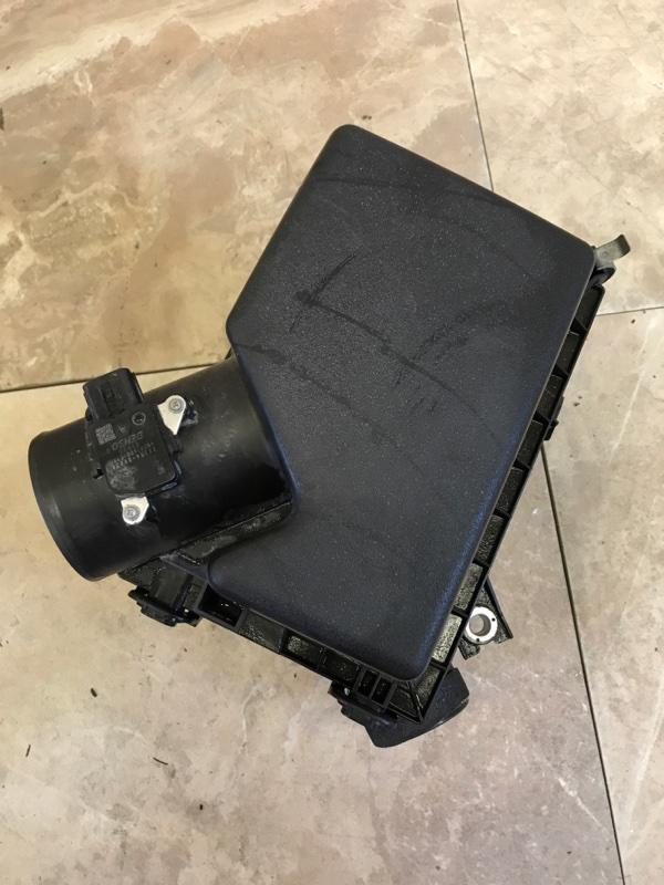 Корпус воздушного фильтра Toyota Camry AVV50 2AR-FXE 2012