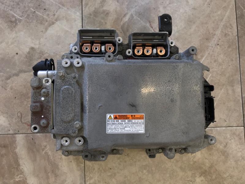 Инвертор Toyota Camry AVV50 2AR-FXE 2012