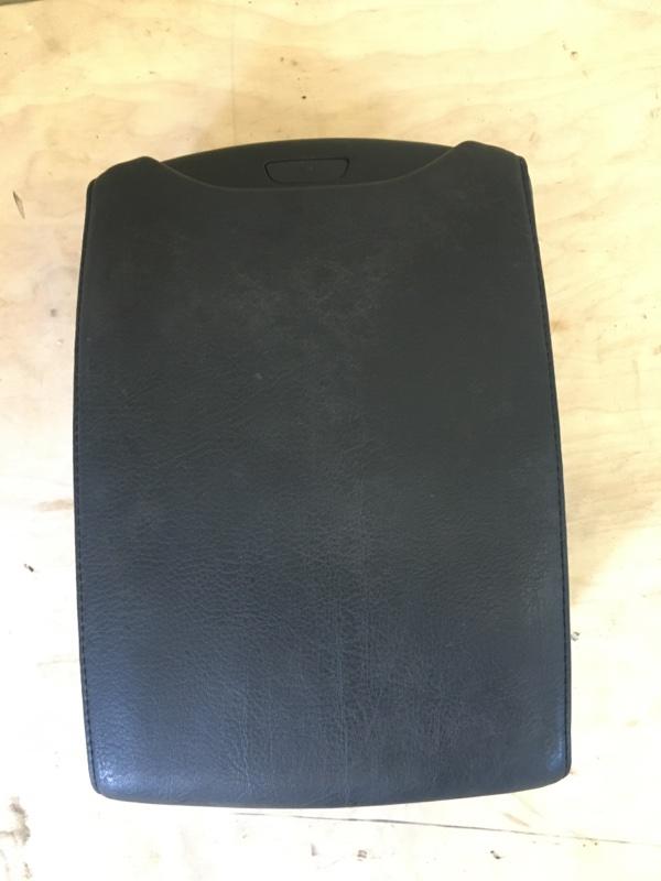 Подлокотник Bmw X5 E53 M54B30 2006