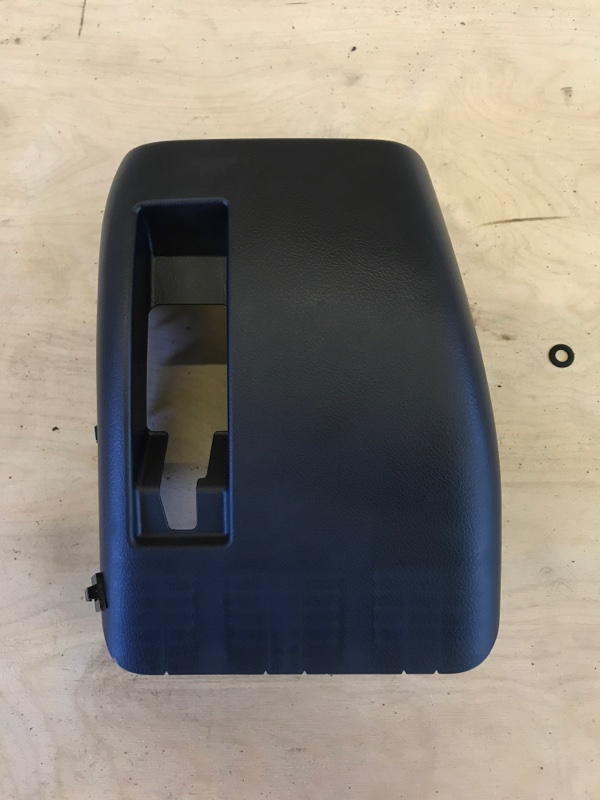Кожух рулевой колонки Toyota Camry AVV50 2AR-FXE 2012