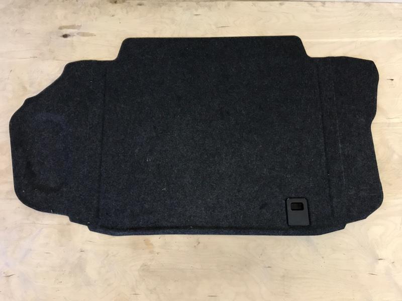 Пол багажника Toyota Camry AVV50 2AR-FXE 2012