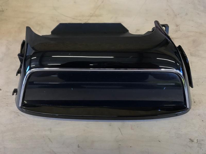 Блок управления климат-контролем Honda Vezel RU3 LEB 2015