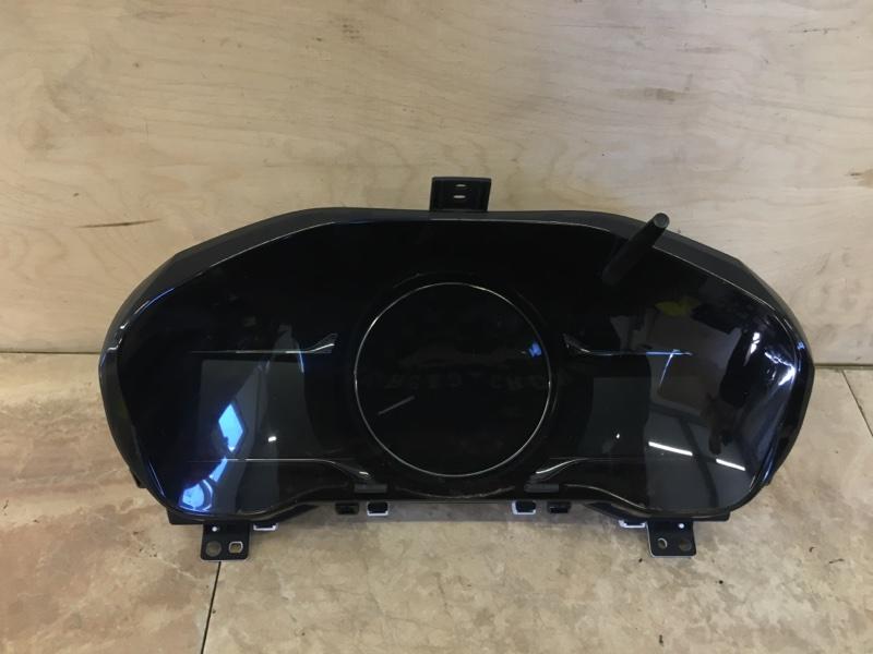 Спидометр Honda Vezel RU3 LEB 2015