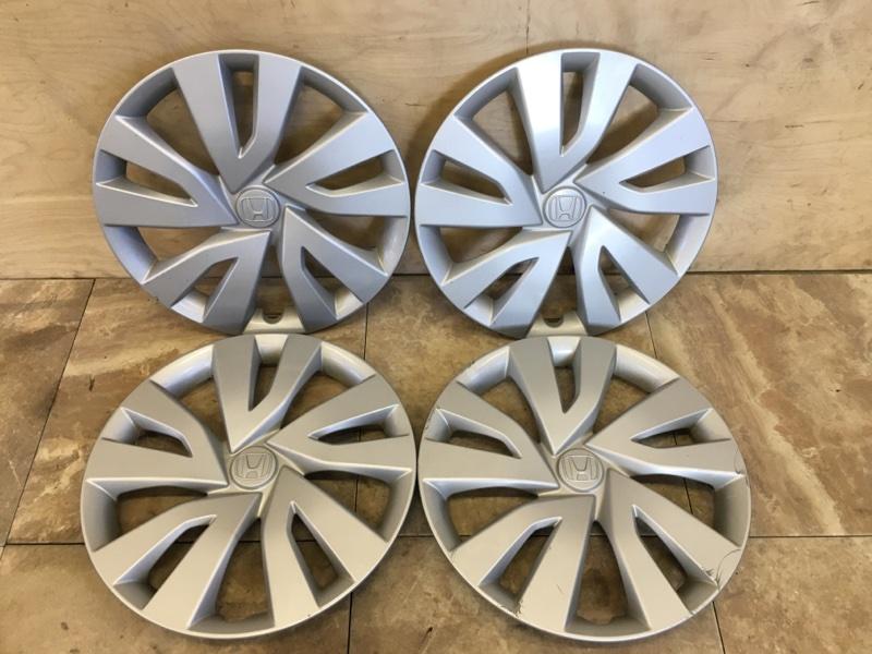 Колпаки на диски Honda Vezel RU3 LEB 2015