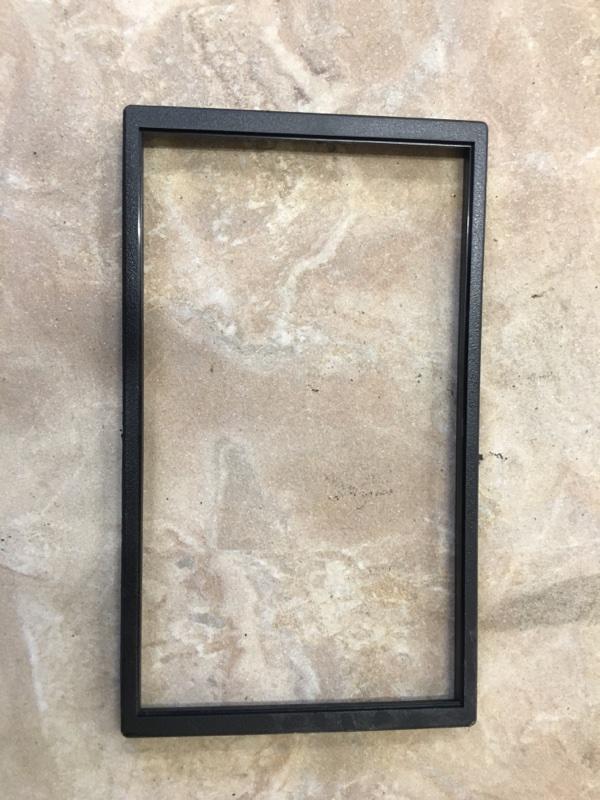 Панель, рамка , планка телевизора Honda Vezel RU3 LEB 2015