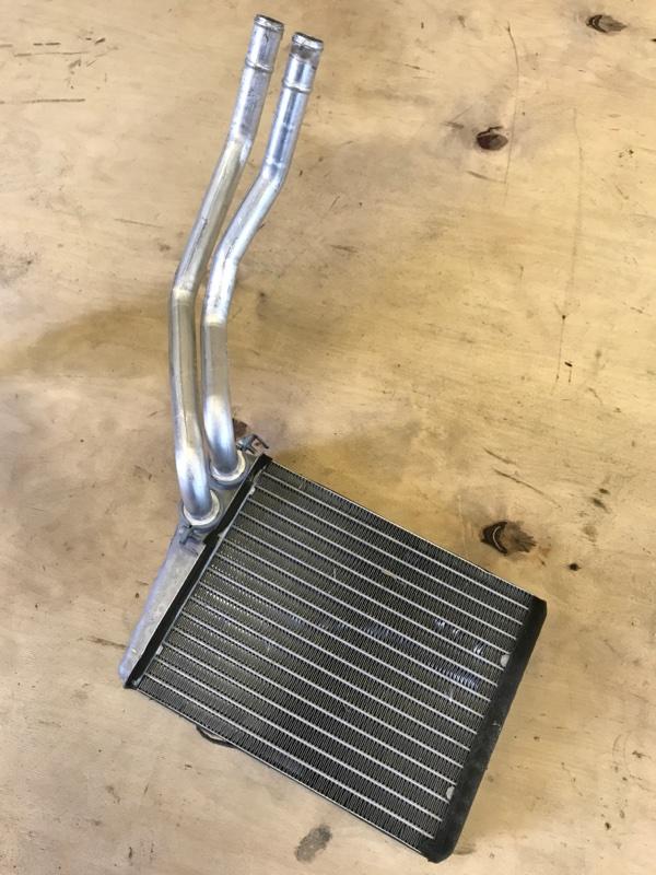Радиатор печки Bmw X5 E53 M54B30 2006