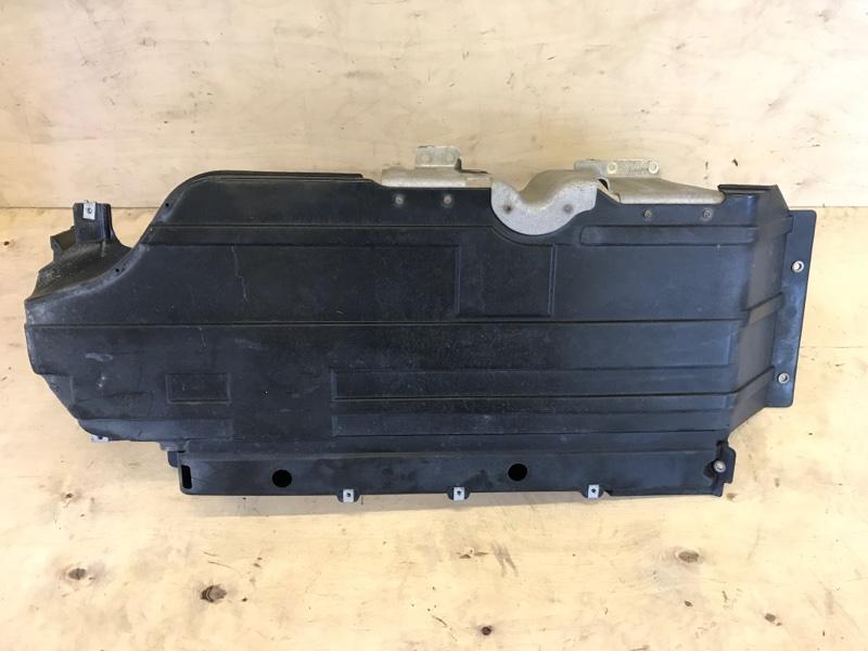 Защита днища кузова Bmw X5 E53 M54B30 2006