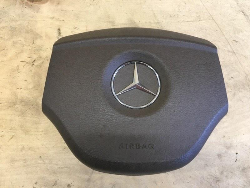 Airbag на руль Mercedes Benz Gl-Class 164.871 M272E46 2006