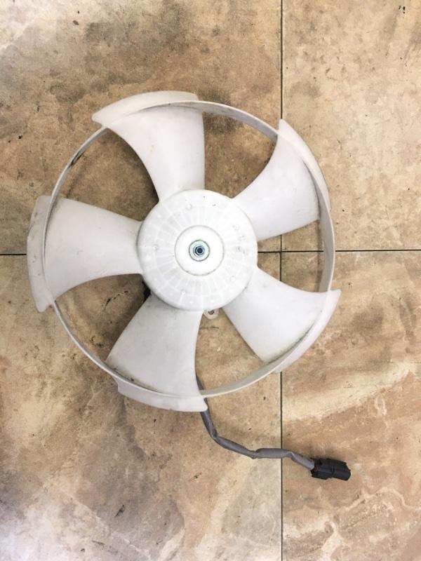 Вентилятор охлаждения Honda Vezel RU3 LEB 2015