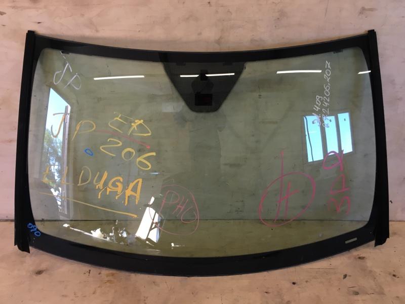Стекло лобовое Mercedes Benz Gl-Class 164.871 M272E46 2006