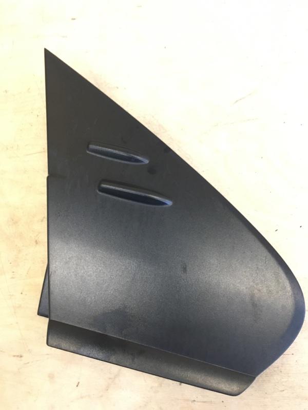 Накладка на крыло Toyota Prius ZVW51 2ZR-FXE 2018 передняя правая
