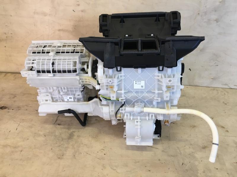 Печка Toyota Prius ZVW51 2ZR-FXE 2018