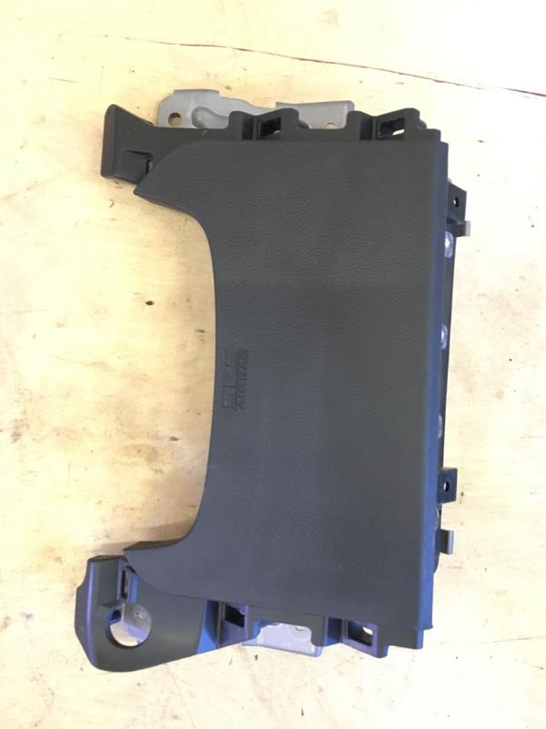Подушка безопасности для колен Mitsubishi Outlander Phev 4B11-S61-Y61 2014