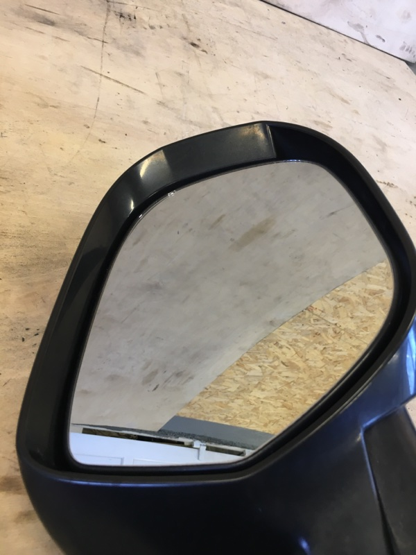 Зеркало Mitsubishi Outlander Phev 4B11-S61-Y61 2014 правое