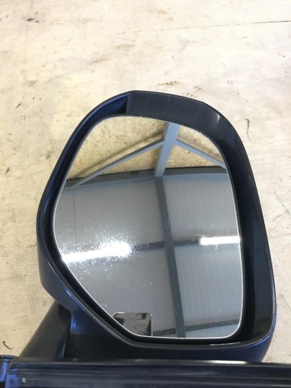 Зеркало Mitsubishi Outlander Phev 4B11-S61-Y61 2014 левое