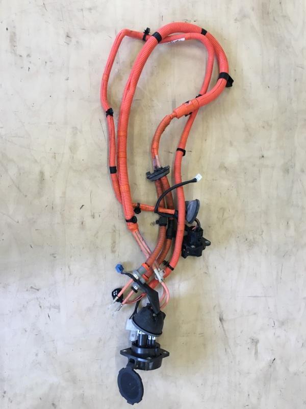 Высоковольтный кабель Mitsubishi Outlander Phev 4B11-S61-Y61 2014