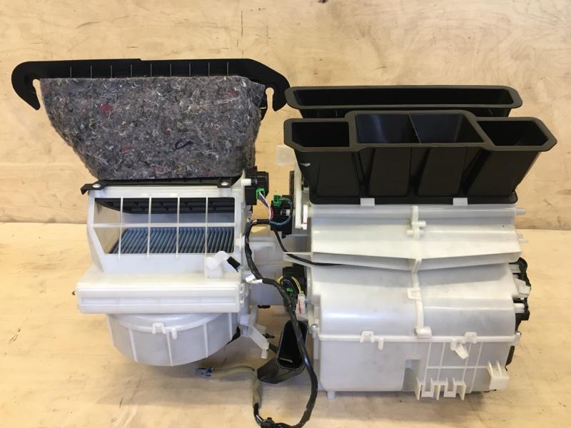 Печка Mitsubishi Outlander Phev GG2W 4B11-S61-Y61 2014