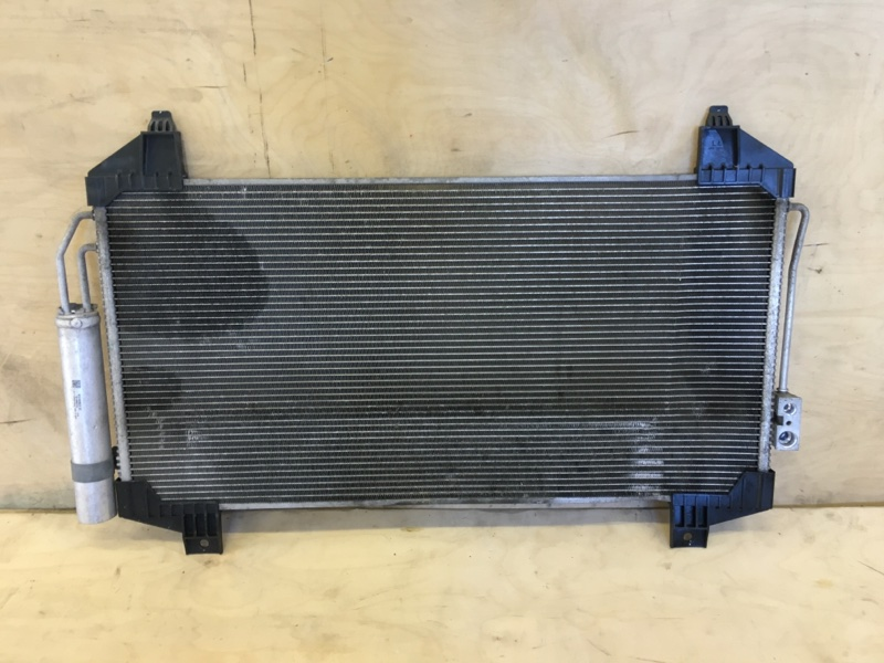Радиатор кондиционера Mitsubishi Outlander Phev 4B11-S61-Y61 2014
