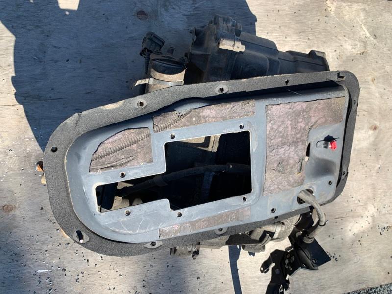 Раздаточная коробка Land Rover Range Rover P38A M51D25 1996