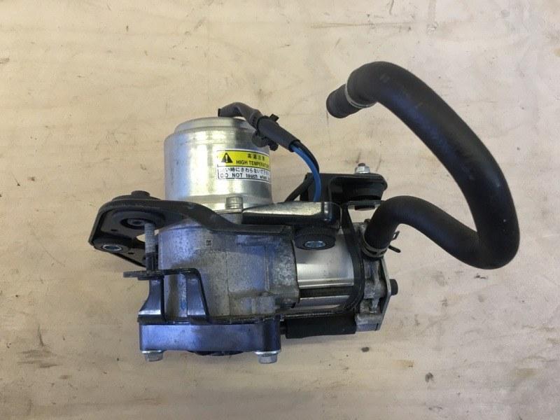 Вакуумный усилитель тормозов Mitsubishi Outlander Phev 4B11-S61-Y61 2014