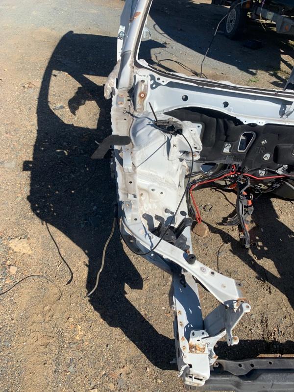 Лонжерон Toyota Camry AVV50 2AR-FXE 2012 правый