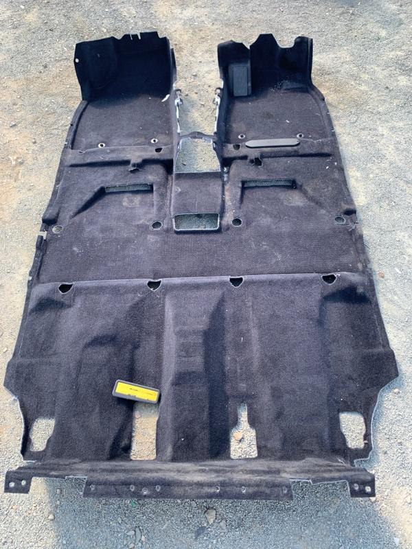 Ковровое покрытие Lexus Rx270 AGL10 1AR-FE 2013