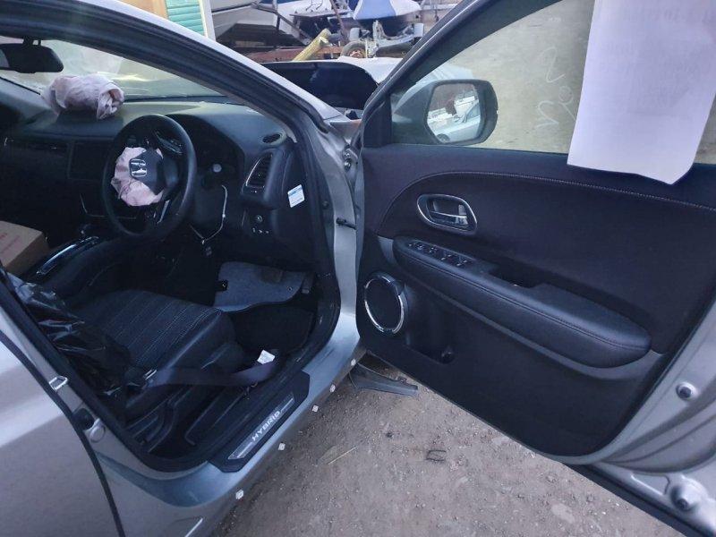 Автомобиль HONDA VEZEL RU3 LEB 2014 года в разбор