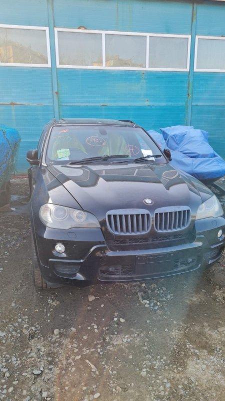 Автомобиль BMW x5 E70 N52B30 2009 года в разбор