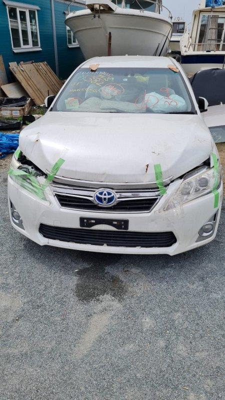Автомобиль TOYOTA CAMRY AVV50 2ARFXE 2500CC 16-VALVE DOHC EFI 2013 года в разбор