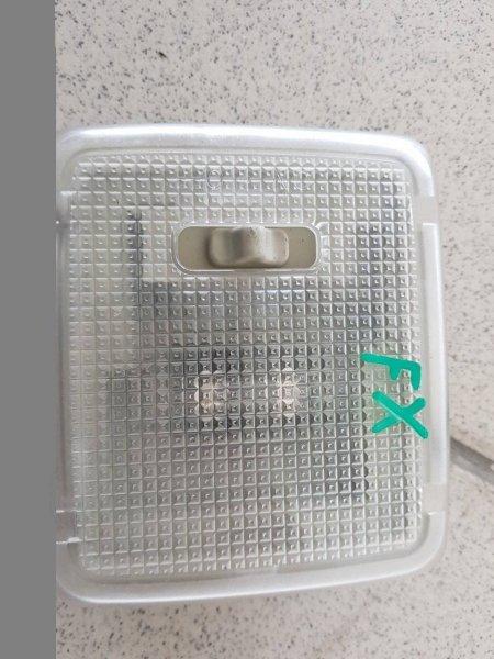Плафон салона Infiniti Fx30D CLS51 V9X (б/у)