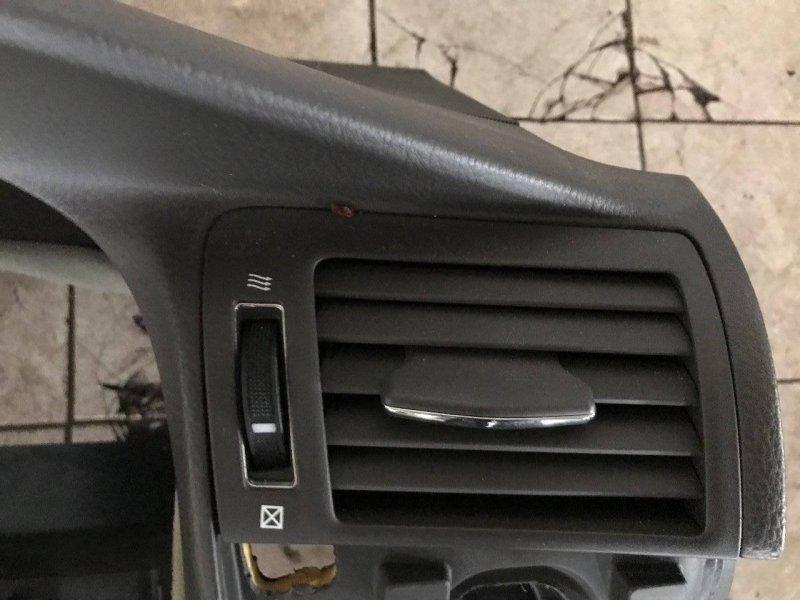 Дефлектор воздушный Lexus Ls460 USF40 2URFSE правый (б/у)