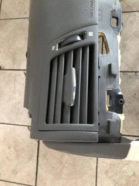 Дефлектор воздушный Lexus Ls460 USF40 2URFSE левый (б/у)