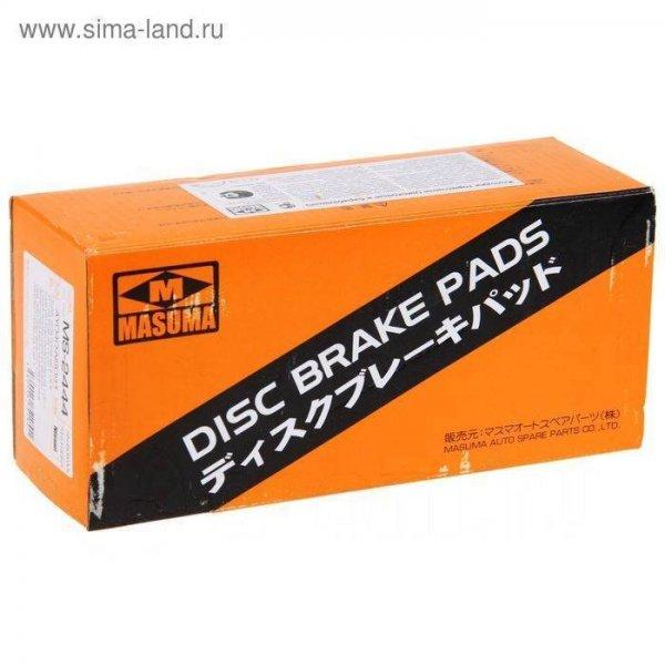Шаровая опора Honda Ballade RD1 B16A6 (б/у)