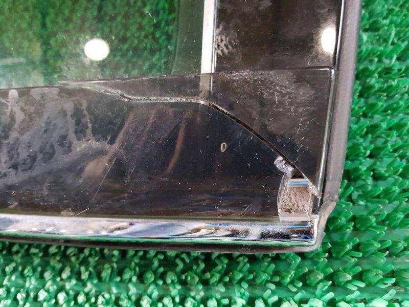 Дверь Lexus Ls460 USF40 2URFSE задняя правая (б/у)