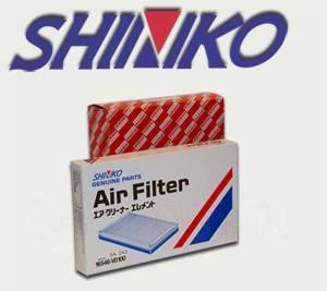 Фильтр воздушный Mitsubishi Bravo U41T 3G83 (б/у)