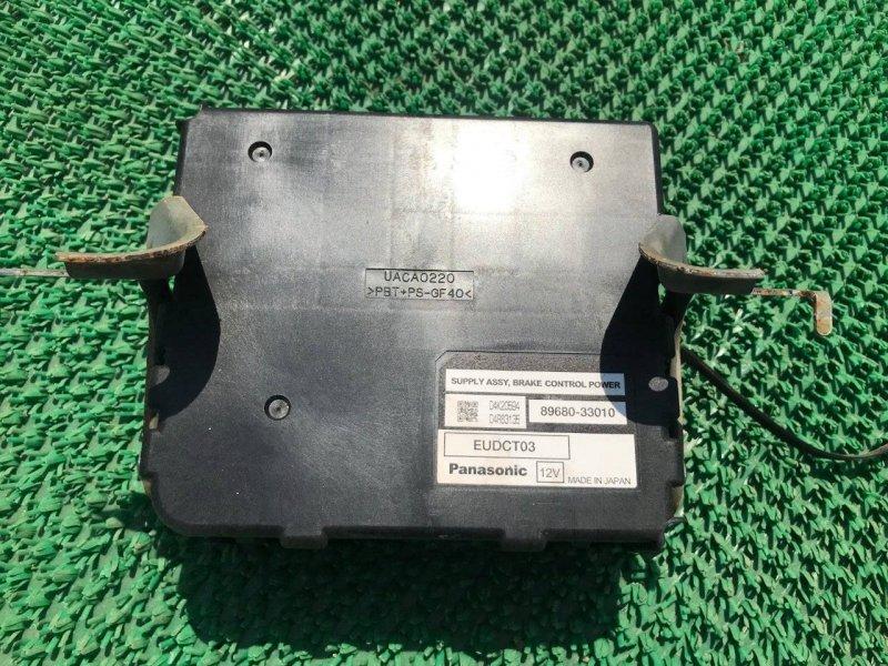 Блок управления Lexus Gs250 GGL15 1LRGUE (б/у)